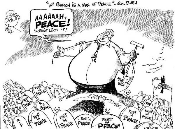 man-of-peace